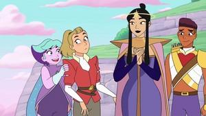 she ra and the princesses of power