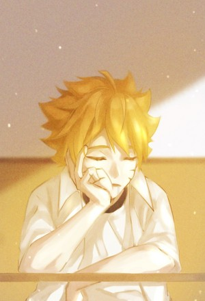 sleepy boruto