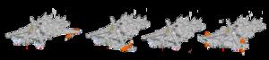 (Gyrodyne) Auroran AGAC alternate transformation 4