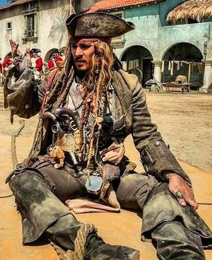 Walt disney imágenes - Pirates of the Caribbean