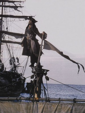 Walt डिज़्नी तस्वीरें - Pirates of the Caribbean: The Curse of the Black Pearl