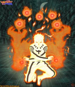 *Naruto Uzumaki : 나루토 Shippuden*