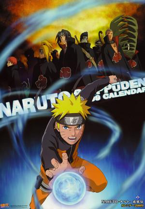 *Naruto Uzumaki : NARUTO -ナルト- Shippuden*