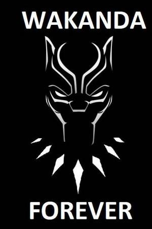 R I P The Legend Chadwick Boseman Black Panther Wakanda Forever Black Panther Fan Art 43507930 Fanpop