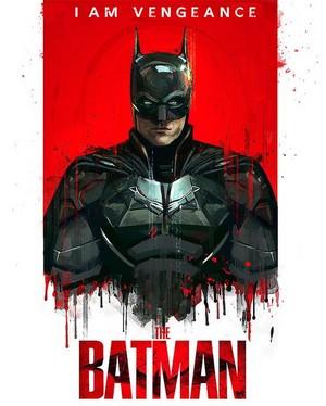 *The Batman*