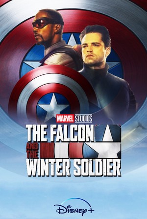 *The فالکن and the Winter Soldier*