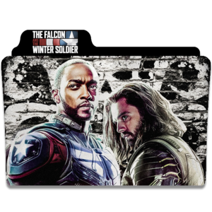 *The 매, 팔 콘 and the Winter Soldier*