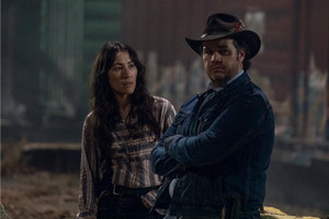 10x16 ~ A Certain Doom ~ Eugene and Yumiko