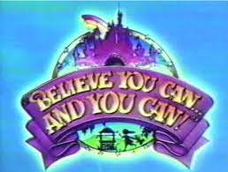 1983 Disney telebisyon Special, Believe You Can