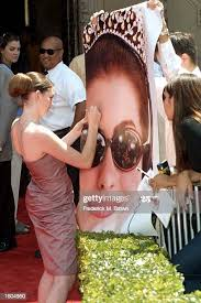 2001 Disney Film Premiere Of The Princess Diaries
