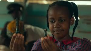 2016 Дисней Film, Queen Of Katwe