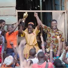 2016 डिज़्नी Film, क्वीन Of Katwe