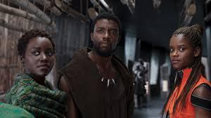 2018 disney Film, Black pantera, panther