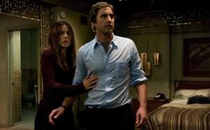 Amy and David