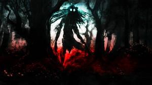 947228 dark art artwork ndoto artistic original psychedelic horror evil creepy scary spooky hallow