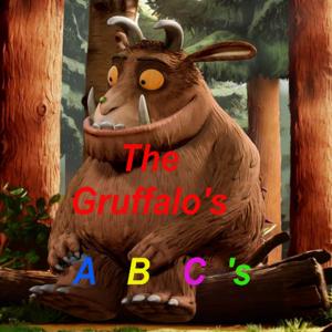 ABC's with the Gruffalo