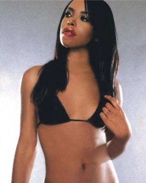 aaliyah *unseen*