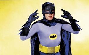 Adam West as Bruce Wayne aka バットマン || January 12, 1966 to March 14, 1968