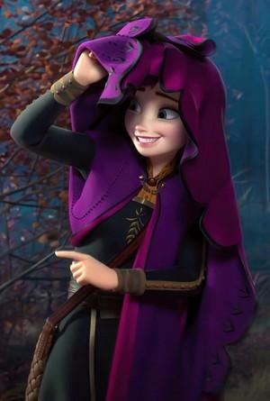 Anna (Frozen 2)