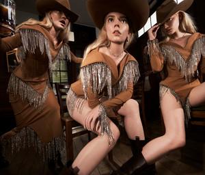 Anya Taylor-Joy - Interview Magazine Photoshoot - 2020