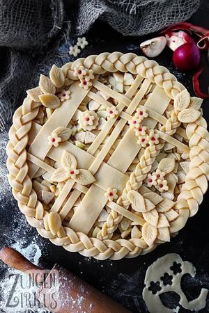 apple pies 🍎🥧💖