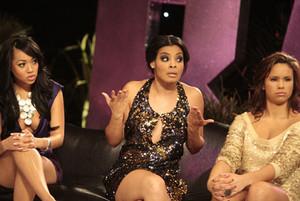 Ashley, Char and Nikki