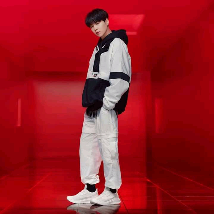 BTS | 2020 FILA FALL COLLECTION