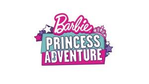 barbie Princess Adventure Logo