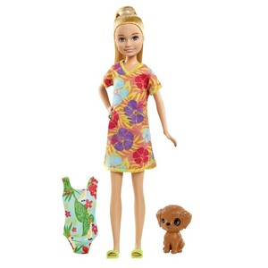 barbie and Chelsea: The lost Birthday - boneka