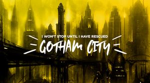Batman: I Am Gotham || Happy Batman Tag 2020