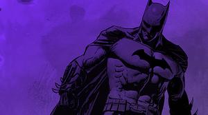 Batman: I Am Gotham || Happy batman hari 2020