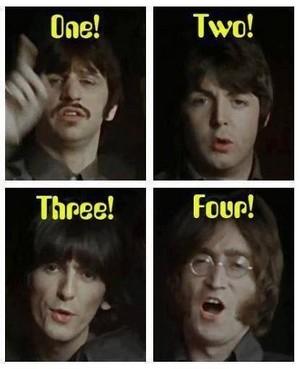 Beatles/Yellow Submarine
