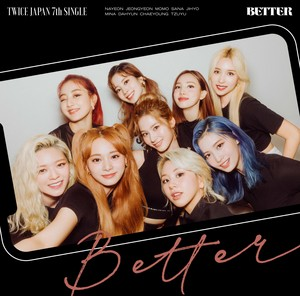 Better - Concept foto's