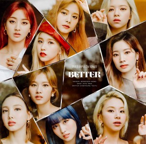 Better - Concept фото