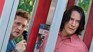 Bill and Ted Face the Musica (2020)