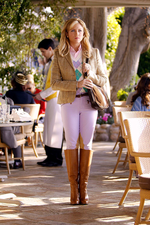 Brittany Snow Boots 1