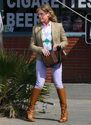 Brittany Snow Boots 2