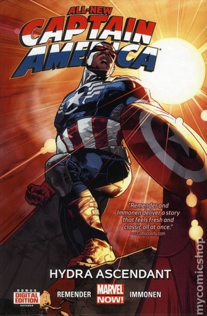 Captain America | Sam Wilson