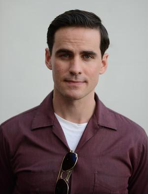 Colin O'Donoghue as Captain Gordon Cooper