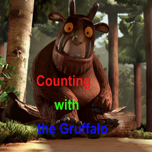 Counting with the Gruffalo