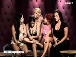 Dani, Gabi, Amy, Erica and Jenna