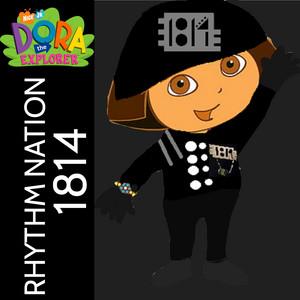 Dora The Explorer Rhythm Nation 1814