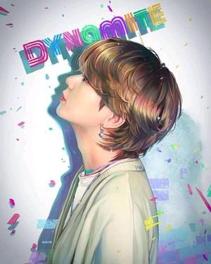 Dynamite Fanart V
