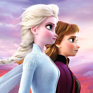 Elsa and Anna (Frozen 2)