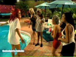 Erica, Amy, Demitra, Gia and Gabi