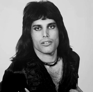 Freddie looks at 당신 once and you're pregnant.