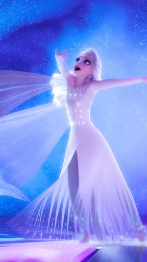 겨울왕국 2: Elsa