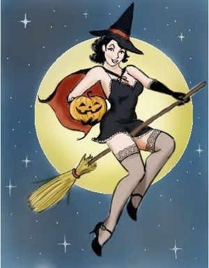 Happy हैलोवीन 🎃