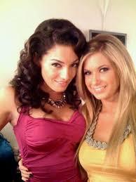 Jessica and Kori