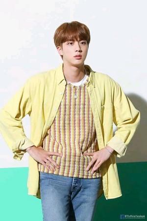Jin (Dynamite)